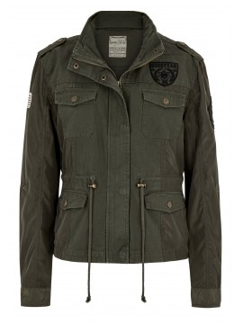 Goodyear Bly ladies jacket