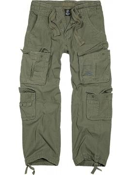 Brandit Pure Vintage pants olive
