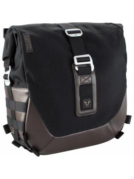 LEGEND GEAR SADDLE BAG FOR CARRIER FITTING LC2 13,5 L LEFT
