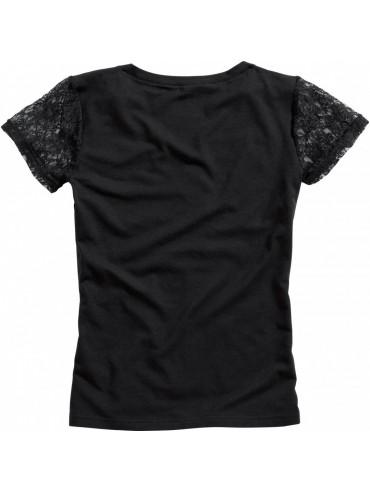 Spirit Motors t-shirt mulherAngels