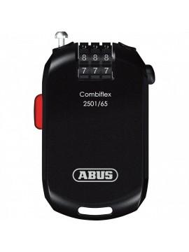 ABUS sistema anti-furto com código 2501/65