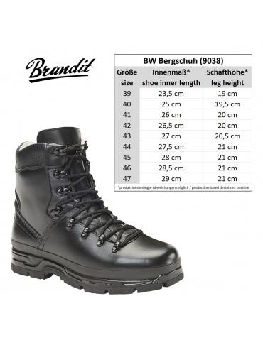 Brandit BW Mountain boots-1