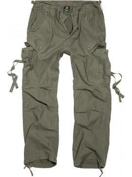 Brandit M-65 Vintage pants olive