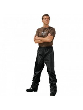 ROAD Textile rain trousers 1.0
