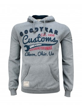 GOODYEAR sweatshirt Oregon