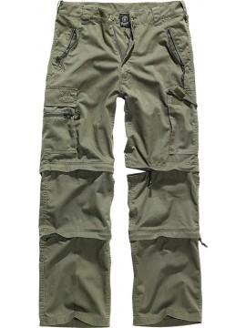 Brandit calças Savannah olive