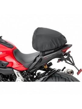 QBag 06 bolsa fixação traseira com capacidade 8 litros