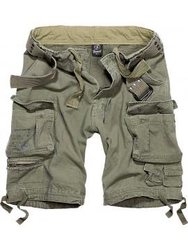Brandit savage shorts olive