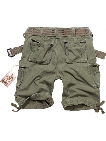 Brandit savage shorts olive