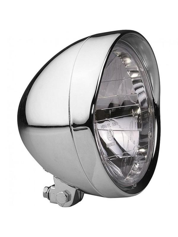 HASHIRU Chrome headlight Big Style
