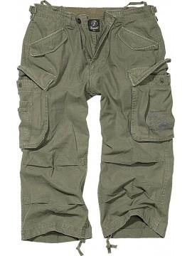 Brandit pantalón corto ¾ Industry