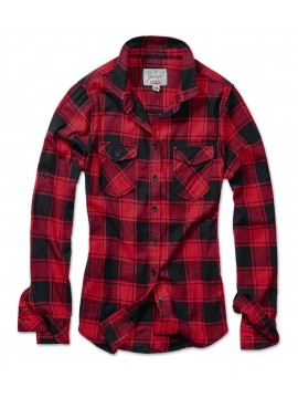 Brandit girls flanell shirt AMY