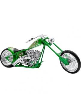 New Ray moto miniatura chopper