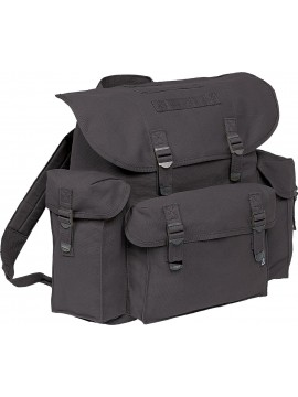 Brandit mochila BW Rucksack black