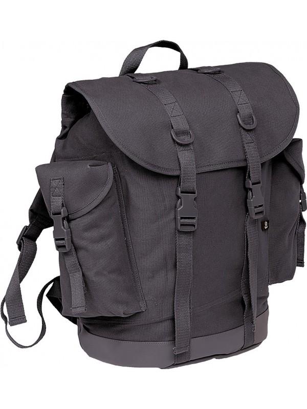 Brandit BW Jägerrucksack backpack black