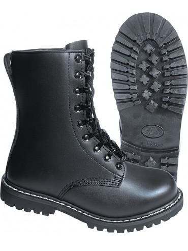 Brandit botas de combate Springerstiefel