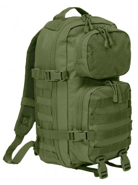 Brandit mochila US Cooper PATCH medium olive