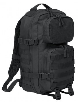 Brandit mochila US Cooper PATCH medium black