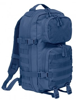 Brandit mochila US Cooper PATCH medium navy
