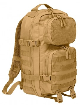 Brandit mochila US Cooper PATCH medium camel