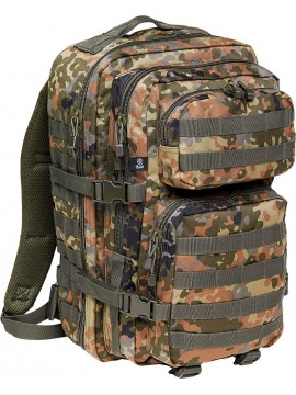 Brandit US Cooper large backpack olive