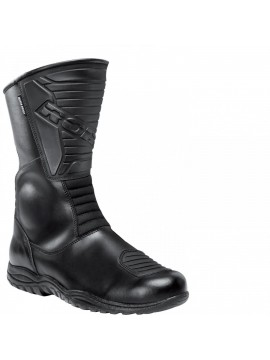 ROAD touring leather boots 1.0