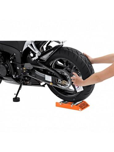 HI-Q Tools base giratória para lubrificação e limpeza da corrente