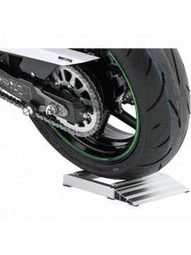HI-Q Tools base giratória aluminio para lubrificação e limpeza da corrente