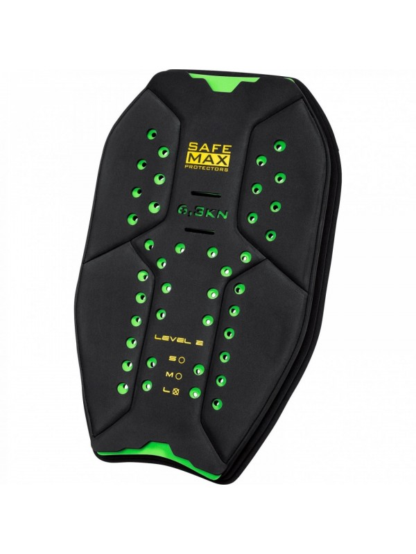 SAFE MAX  back protector insert RP-PRO