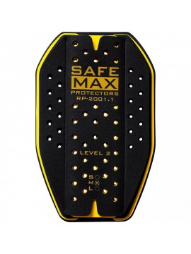 SAFE MAX  back protector insert RP-2001