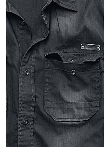 Brandit camisa ganga HARDEE_5
