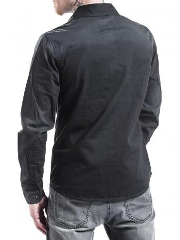 Brandit denim shirt HARDEE