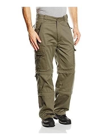 Brandit Savannah pants olive