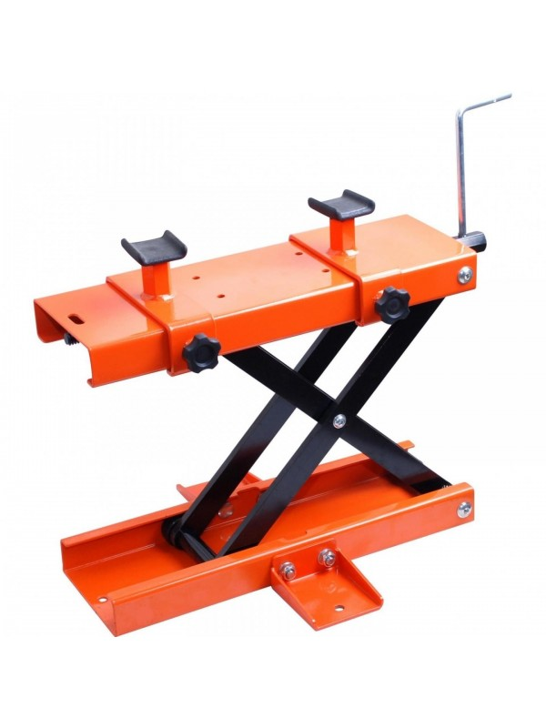 Hi Q Tools Mini Lift Table Vario Up To 350 Kg