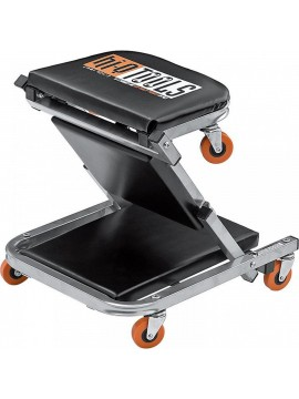 HI-Q TOOLS WORKSHOP STOOL/CREEPER