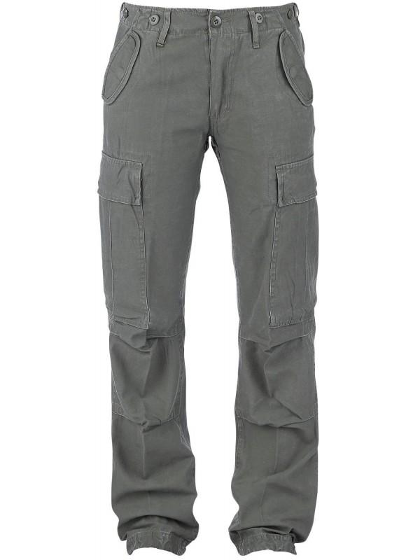 Brandit M-65 ladies pants olive