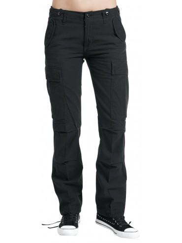 Brandit calças senhora M-65 olive