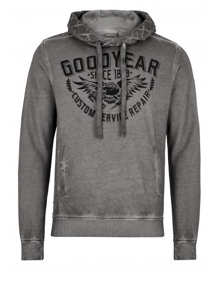 GOODYEAR sweatshirt GEORGE