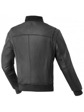 BOGOTTO leather jacket BROOKLYN black_1