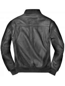 BOGOTTO leather jacket BROOKLYN black_4