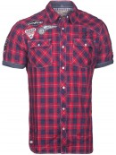 GOODYEAR Camisa Slim Fit Oklahoma