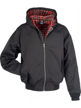 Brandit Lord Canterbury Hooded jacket