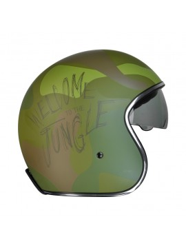 ORIGINE HELMET SPRINT ARMY GREEN