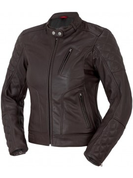 Bogotto Chicago Ladies Leather Jacket