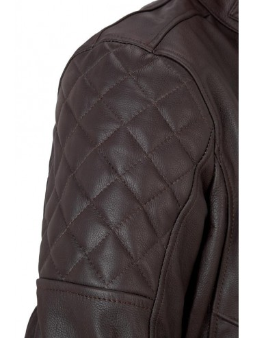 Bogotto Chicago Ladies Leather Jacket