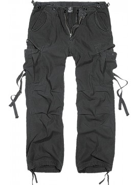 Brandit trousers M65 Vintage black