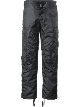 Brandit calças Térmicas thermopants black