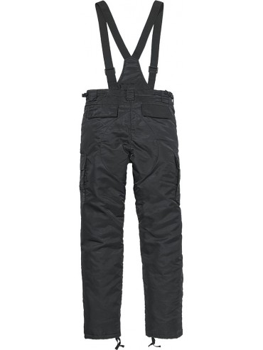 Brandit Thermohose Next Generation pants black