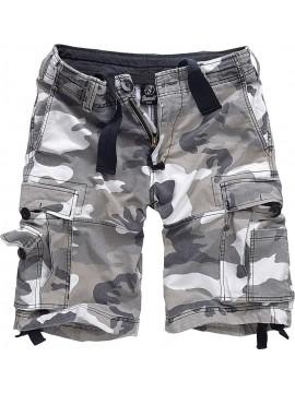 Brandit Vintage Classic shorts urban