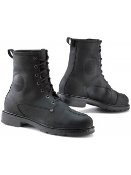 TCX motorcycle boots X-BLEND black